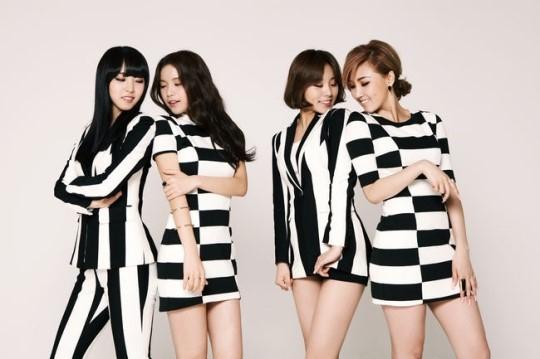 MAMAMOO、4月初旬にカムバック!プロジェクトシングルを発売