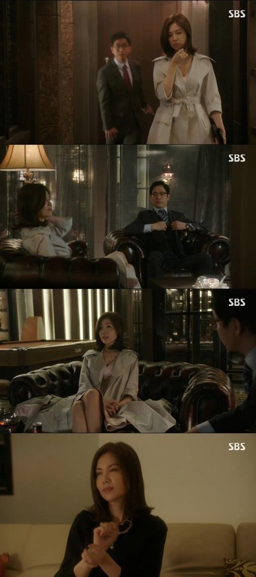 「風の便りで聞きました」ペク・ジヨン&ユ・ジュンサン、本格的な不倫を始める?密会を予告