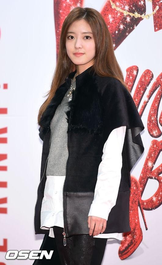 イ・セヨン、SHINee オンユの恋人役候補に…ウェブドラマ「恋愛が一番簡単でした」出演を検討