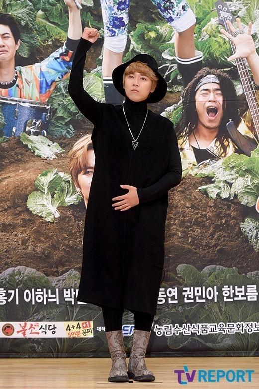 イ・ホンギ「FTISLANDが韓国で停滞している感じがあるので…」ドラマ出演の裏話を公開