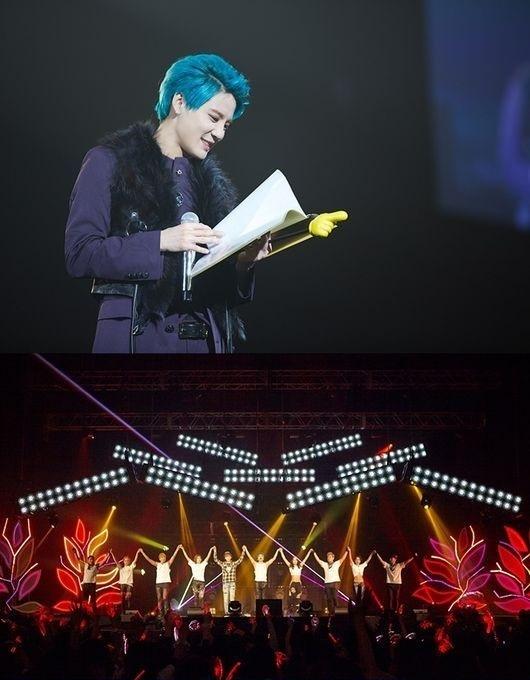 JYJ ジュンス、名古屋公演でアジアツアー終了!「僕のファンであることを後悔させないよう、さらに頑張る」