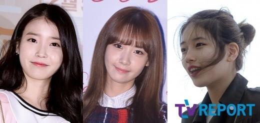 "IU、少女時代 ユナ、miss A スジ…恋をした""国民の妹""たちのその後"