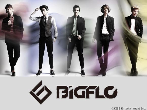 【プレゼント】BIGFLO、単独コンサートに合計6組12名様をご招待!応募はTwitterをフォロー&ツイート