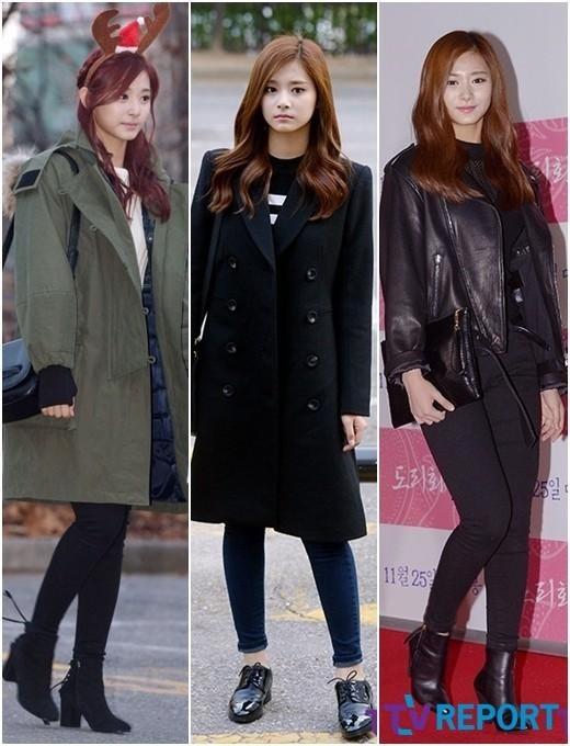 「美人すぎる」アイドルTWICE ツウィ、何を着ても女神\u2026ファッションにも関心集中 , ENTERTAINMENT ,  韓流・韓国芸能ニュースはKstyle