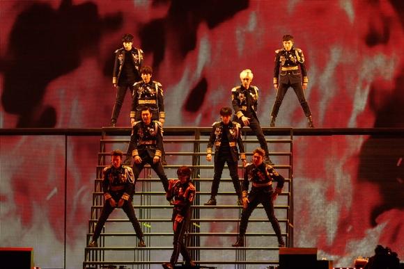 SUPER JUNIOR、12月17日に待望の日本シングル「MAMACITA(AYAYA)」をリリース…「SUPER SHOW」で発表