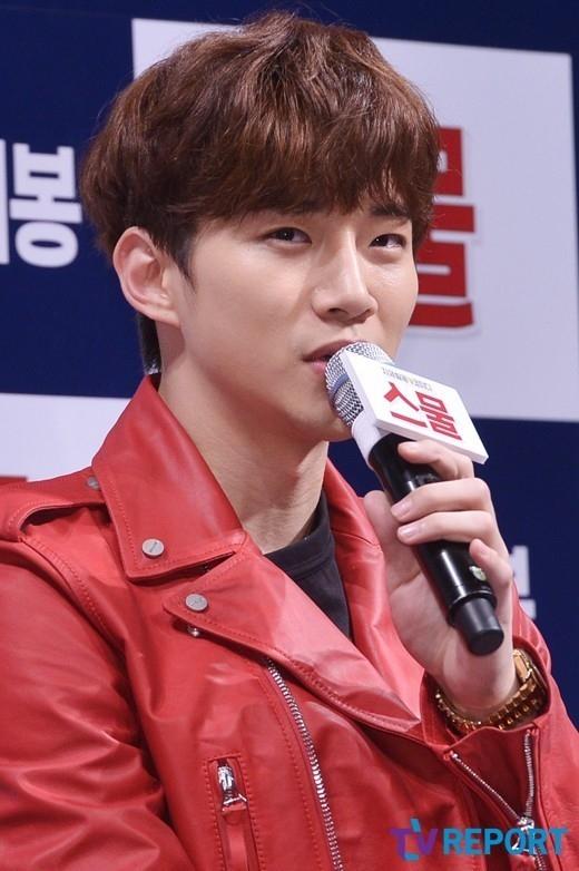2PM ジュノ、練習生時代の厳しい生活を告白「お金がなく、胃炎でも病院に行けなかった」