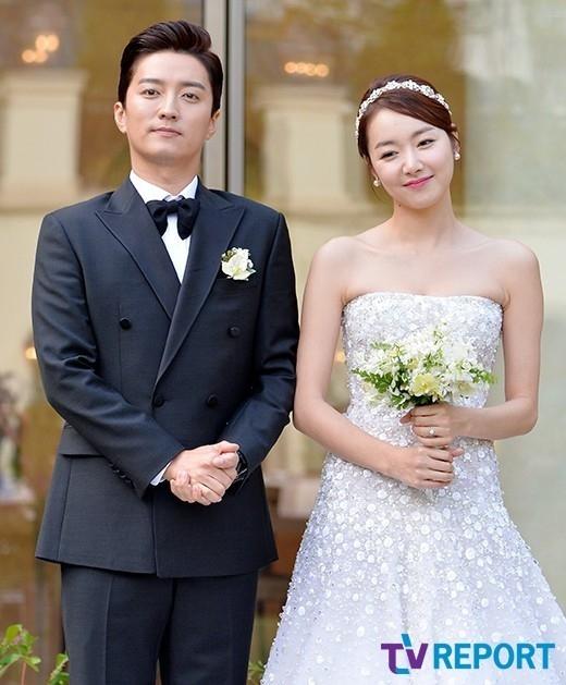 イン・ギョジン&ソ・イヒョン、結婚記者懇談会での一門一答「時間がもったいないから急いで結婚する」