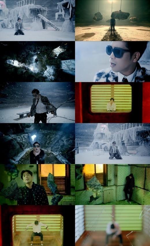 """MCモン、5年ぶりの新曲「MISS ME OR DISS ME」MV公開…やっと取り出した最初の一言""""僕が懐かしかった?"""""""