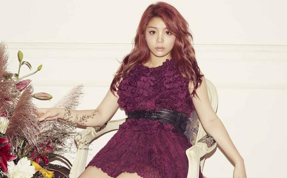 Ailee、配信限定シングル「SAKURA」本日(25日)リリース!リリック・ビデオも公開