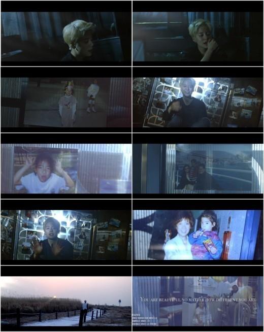 f(x) エンバ、誕生日を迎えてファンにプレゼント…「Beautiful」スペシャルビデオ公開