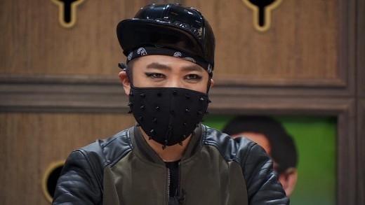 """韓国でも""""ものまねメイク""""が流行る?G-DRAGONに変身した人気芸人の姿とは"""