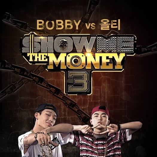 Mnet、女性ラッパーたちの「SHOW ME THE MONEY」を企画中