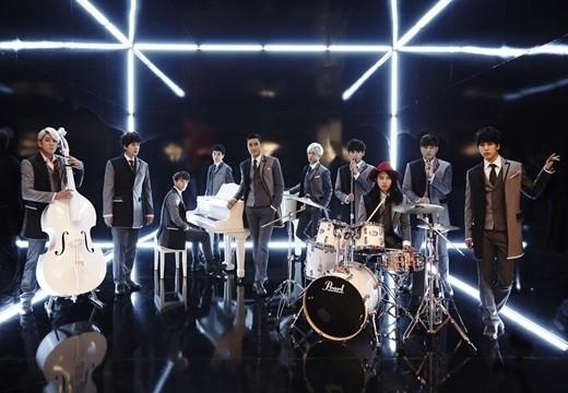 SUPER JUNIOR「THIS IS LOVE」で韓国&中国のチャート1位に!
