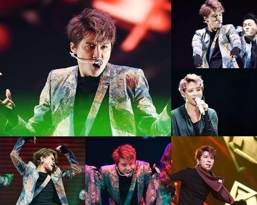 JYJ ジュンスの単独コンサートが特別な理由(総合)