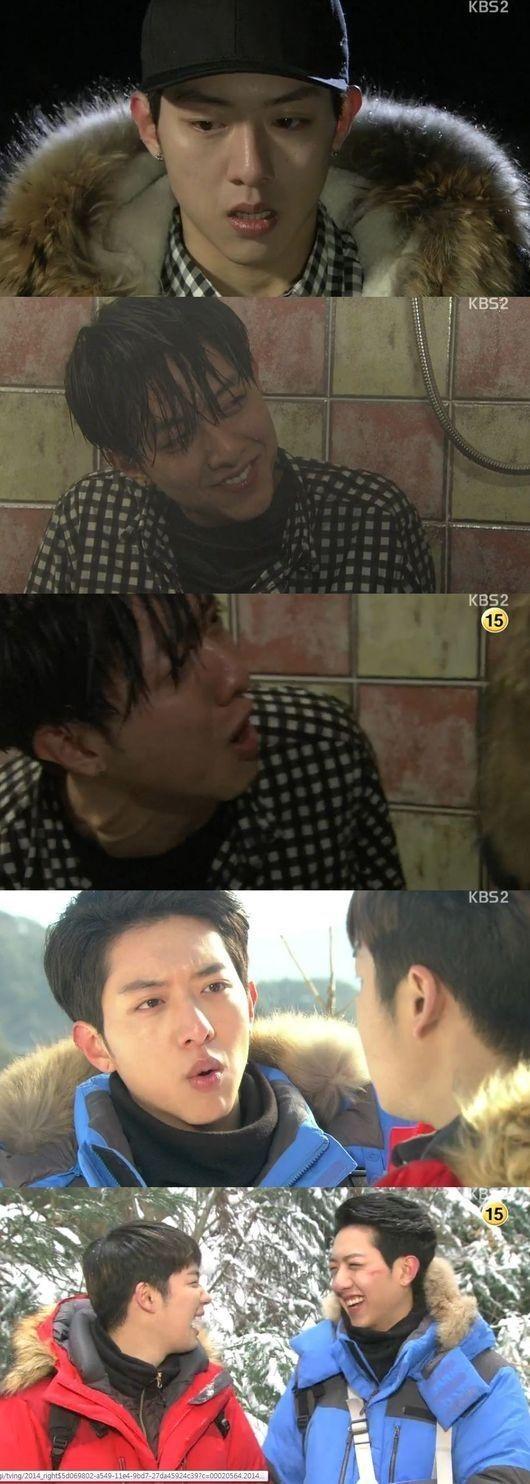 CNBLUE イ・ジョンシン、役者のタイトルが惜しくない…「ありがとう、息子よ」で好演を披露