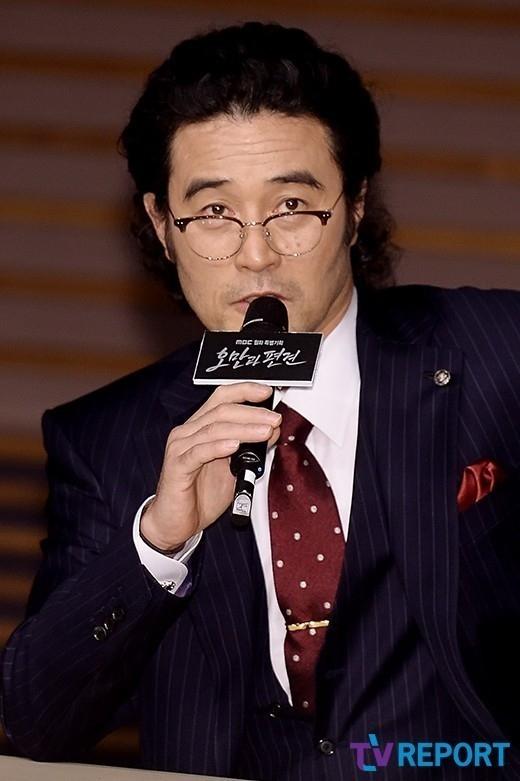 """チェ・ミンス「MBC演技大賞」の授賞を拒否…""""トロフィーを返還予定"""""""