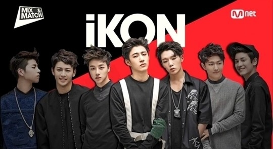 BIGBANG、WINNER、iKO...