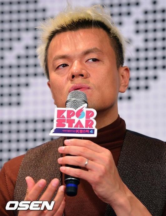 15& パク・ジミンがソロデビュー!パク・ジニョン「『K-POPスター』で初ステージ披露…ドキドキする」