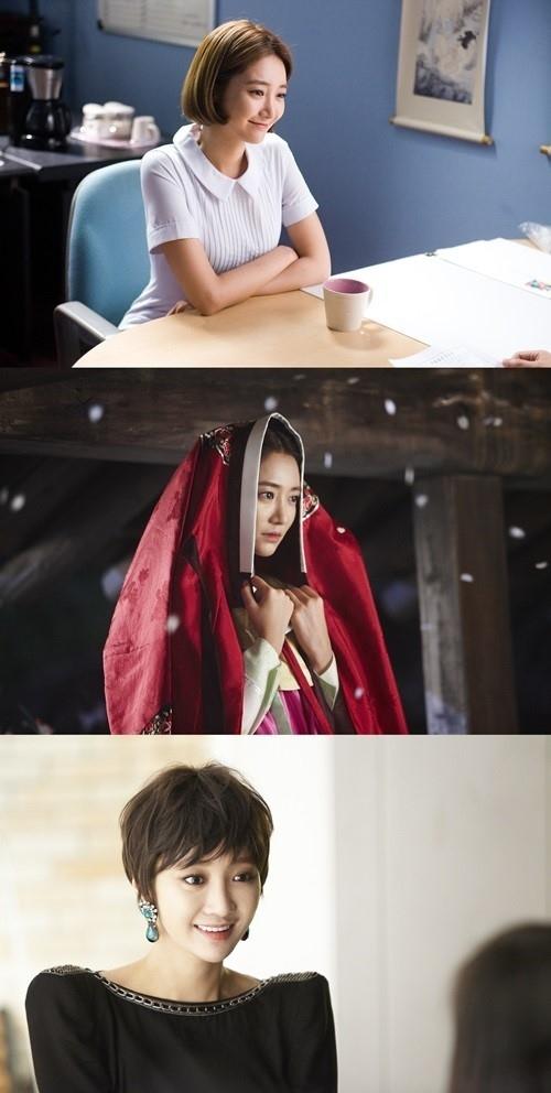 コ・ジュニ、看護師から朝鮮時代の女性まで…「レッドカーペット」で見せる多様な魅力