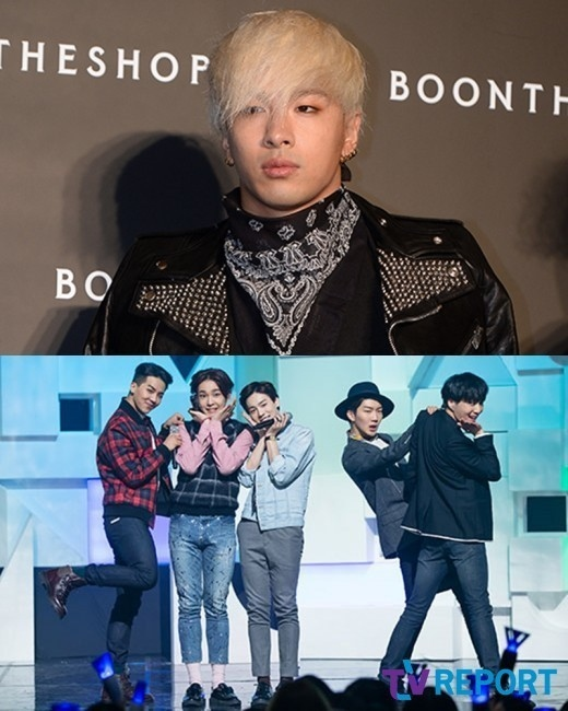 "BIGBANGのSOL&WINNER、中国の授賞式「Young Choice」で受賞""北京を熱く盛り上げた"""