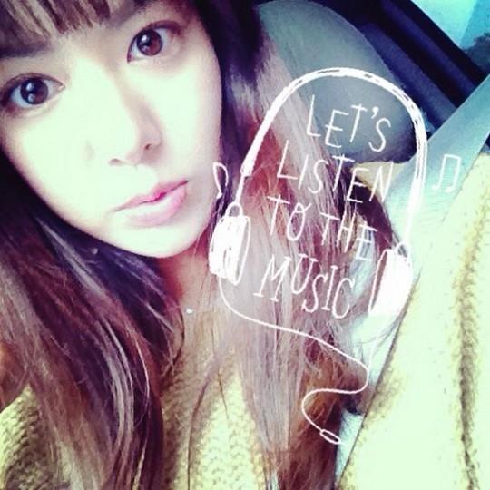 秋葉里枝、ラジオ出演で話題に…韓国デビューはgod「普通の日」のMVだった