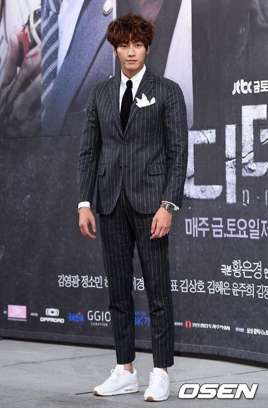 キム・ヨングァン (俳優)の画像 p1_35