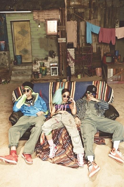 MFBTY、BEAST ヨン・ジュンヒョンから防弾少年団 RAP MONSTERまで…ニューアルバムに参加した豪華ランナップを公開