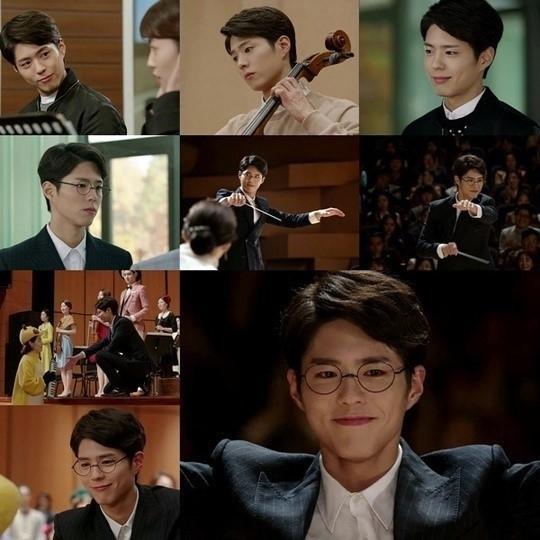 韓国版「のだめ」第2幕スタート!視聴率低迷の原因は脚色か、キャラクターか