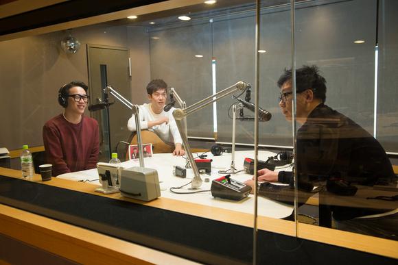 10CM、スタジオライブ映像を特別公開!4曲目「片想い」 ― InterFM「K GENERATION」