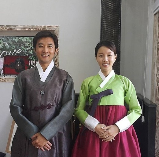 アン・ジェウク&チェ・ヒョンジ...