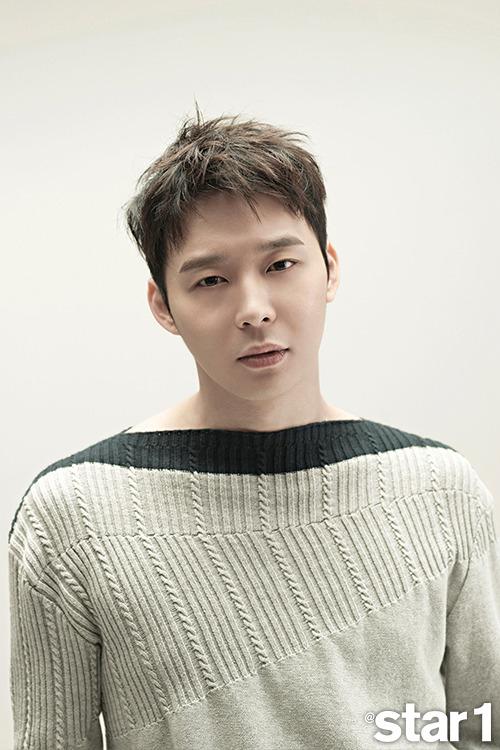 JYJ ユチョン「ジェジュン兄さんが入隊…本人は少し憂鬱みたいだけど、僕は心配していない」