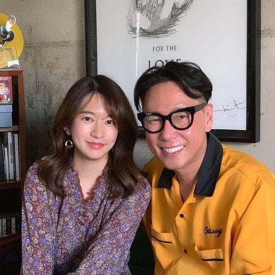元AKB48 竹内美宥、韓国デビューが延期に…ユン・ジョンシンがインスタ ...