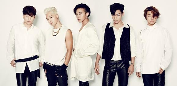 BIGBANG、クリスマスに東京ドーム再追加公演決定!G-DRAGON「世界で一番熱い空間を!」