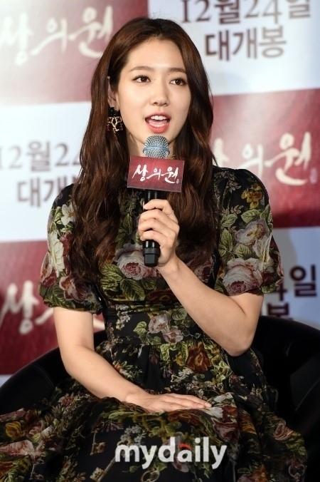 パク・シネ「2014 SBS演技大賞」のMCに!「相続者たち」「ピノキオ」などSBSのドラマで活躍