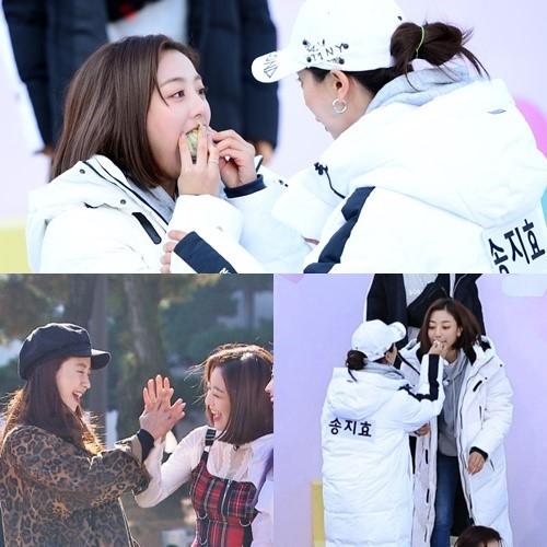 TWICE ジヒョ、ソン・ジヒョと姉妹に!?「2人のジヒョ」のラブラブな姿に注目 , ENTERTAINMENT ,  韓流・韓国芸能ニュースはKstyle
