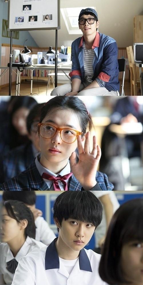 美貌放棄のf(x) ソルリから淫乱鬼2PM チャンソンまで…アイドルのスクリーンでの反乱