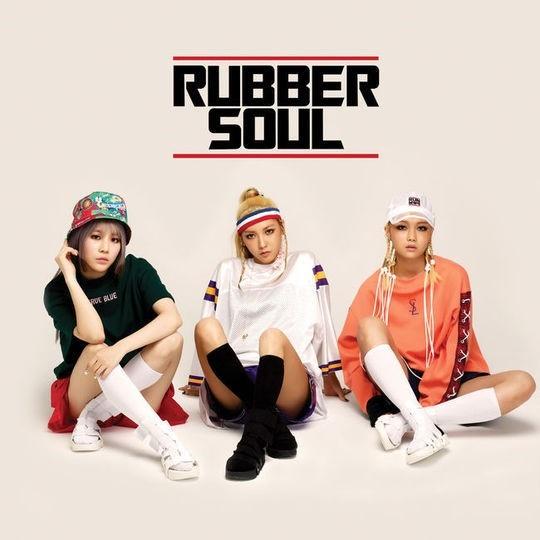 RUBBER SOUL、マネジメント3社が共同で企画した大型新人…ヒップホップガールズグループとしてデビュー!