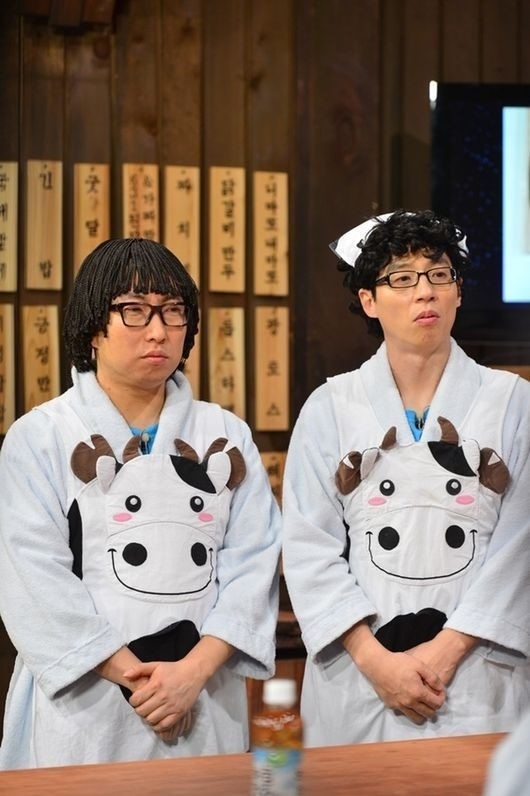 KBS、8番組のリモデリングを実施…「ハッピートゥゲザー」はシーズン4に突入