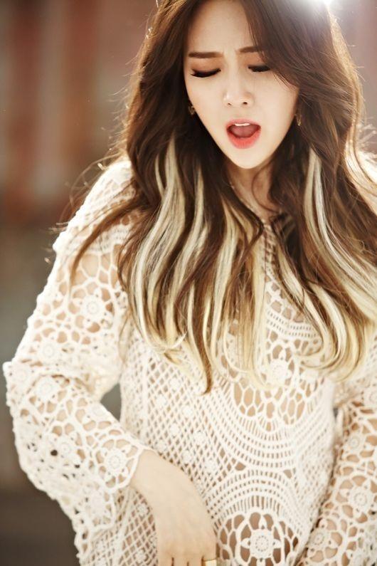 "Girl's Day、ソロデビューを控えているミナのMV撮影現場を訪問…""メンバー愛"""