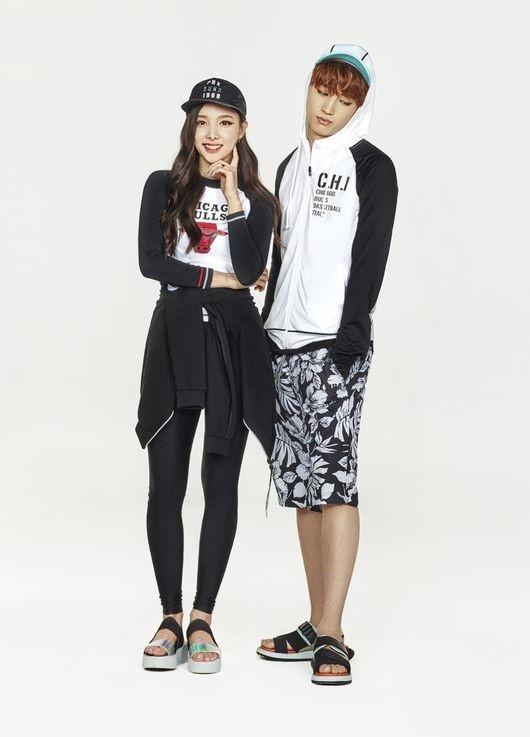 Mark Tuan Fashion Style