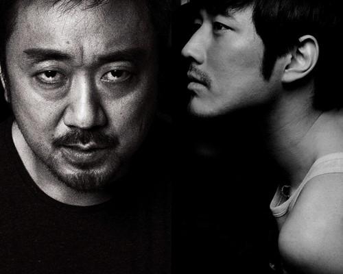マ・ドンソク&チョ・ハンソンのスリラー映画「交換」クランクイン…韓国で2015年に公開