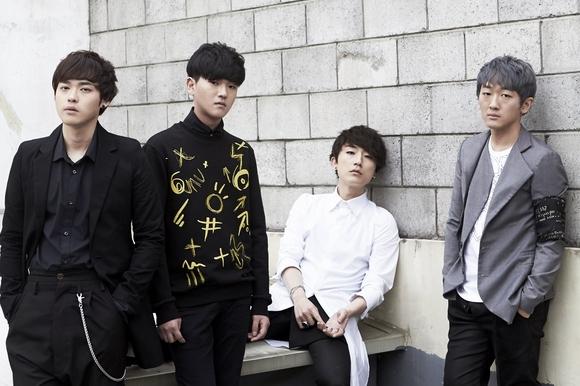 「THORNAPPLE 韓国 バンド」の画像検索結果