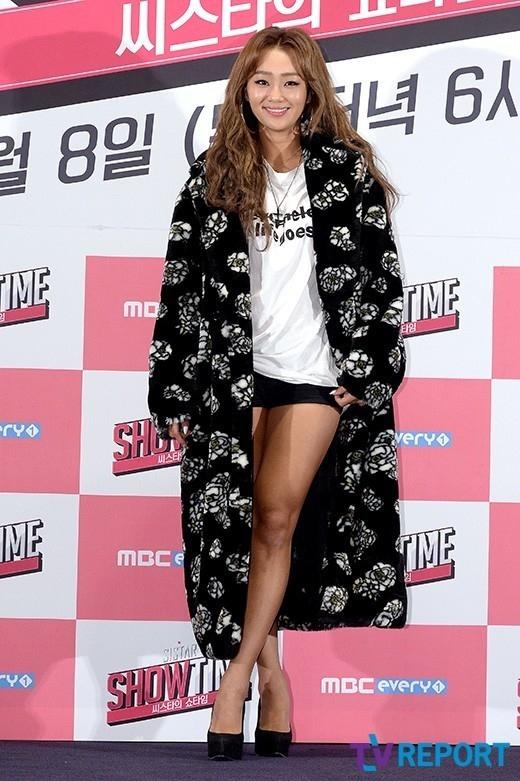 SISTAR ヒョリン「私は歌手だ3」に出演…自身の歌で競演に参加
