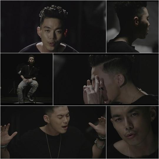 """JYPの愛弟子""G.Soul、15年の真心を盛り込んだ…魅力的な「YOU」MV公開"