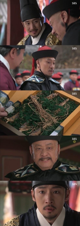 「秘密の扉」イ・ジェフン、キム・チャンワンの策略によって大ピンチに