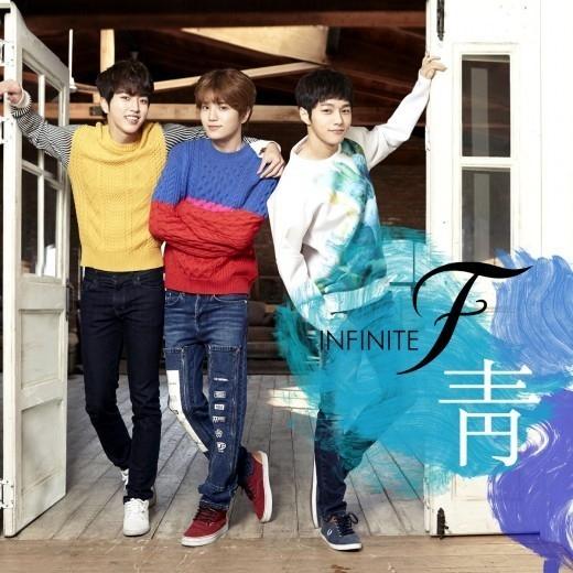 "INFINITE F、ユニットのコンセプトは""青春""!本格的な韓国活動をスタート"