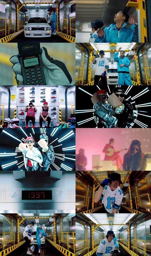 Jinusean、11年ぶりに新曲発売!楽しさ2倍、郷愁を誘う魔法の3分間