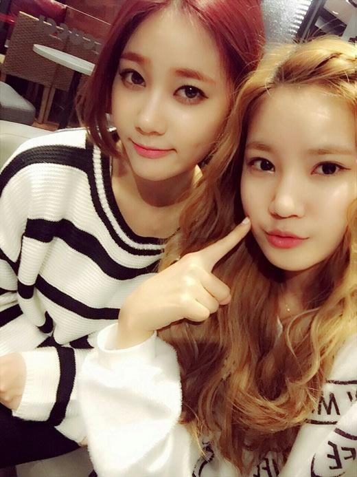 AOA ユナの実妹ソユル、ガールズグループBerry Goodのメンバーとしてデビュー