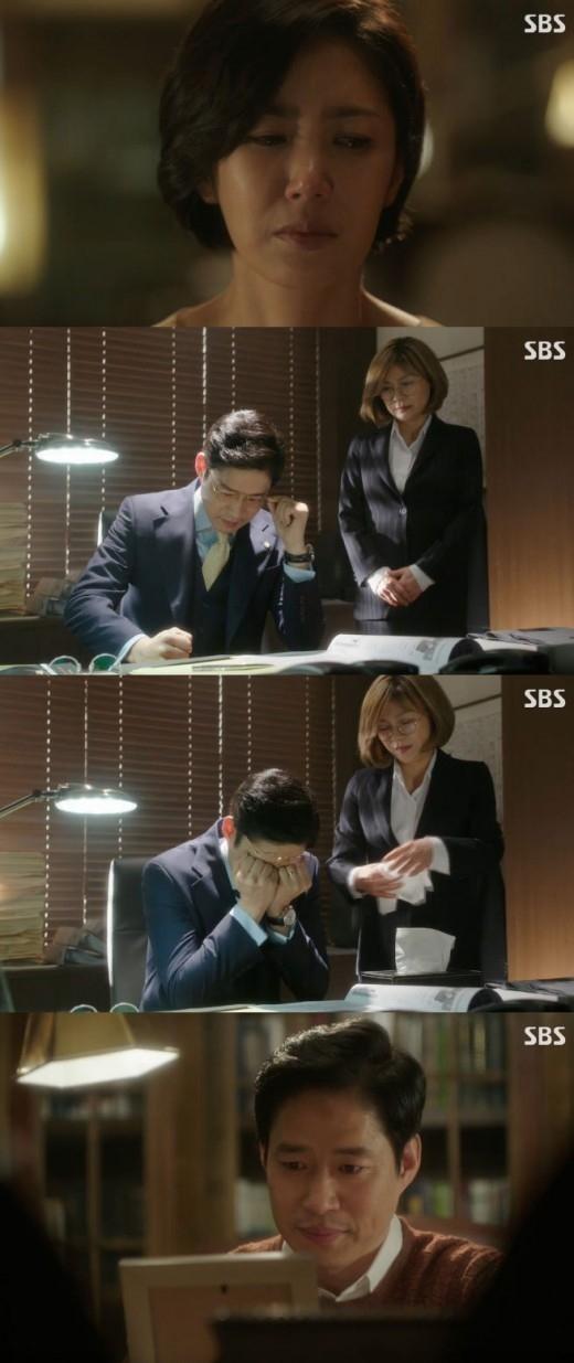 """「風の便りで聞きました」ユ・ジュンサン&ユ・ホジョン、息子イジュンが婚姻届を出した後に""""涙"""""""
