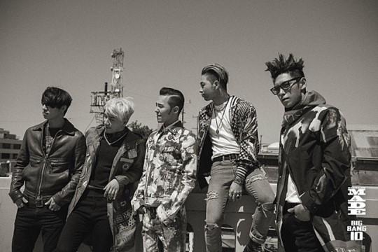 BIGBANG、入隊や再契約の報道に...